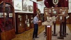 День музеїв в Україні. Як працювати без грошей?