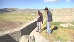 Баҳси экологӣ бо як ширкати чинӣ дар Қирғизистон