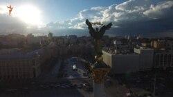 На майдані Незалежності у Києві вшанували пам'ять Шеремета (відео)