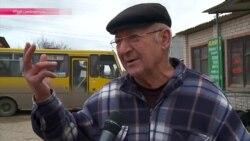 """Спасибо президенту: дал команду – сделали!"" – в Крыму дали свет"