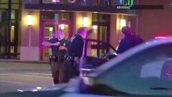 Ubistvo policajaca u Dallasu