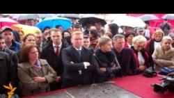 Priština slavi oslobađanje Haradinaja, Balaja i Brahimaja