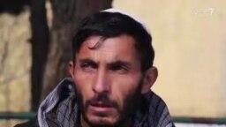 دو معترض در کابل اقدام به خودسوزی کردند