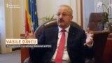 Vasile Dîncu nu exclude o guvernare PSD-PNL până în 2024