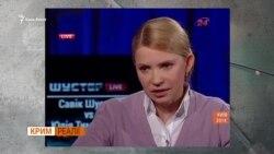 Хто поверне Крим після Донбасу? | Крим.Реалії