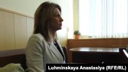 Член правления Саратовской региональной общественной организации инвалидов, больных сахарным диабетом, Екатерина Рогаткина.