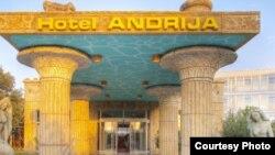 Dječiji hotel Andrija