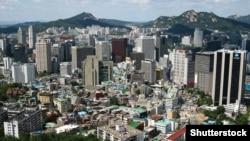 Seul, Kore e Jugut