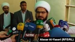 الشيخ علي
