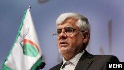 محمدرضا عارف رئیس «شورای سیاستگذاری انتخاباتی اصلاح طلبان