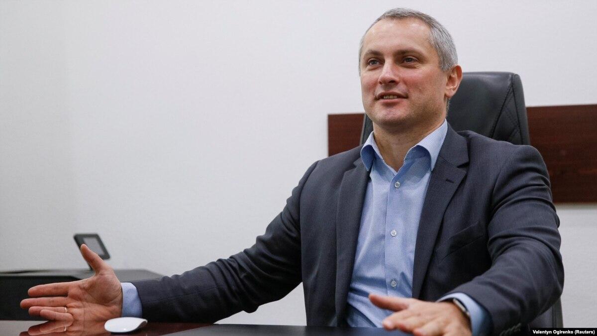Заместителем секретаря СНБО стал бывший руководитель департамента киберполиции