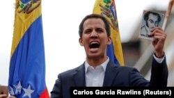 США і більшість країн Латинської Америки визнали Хуана Гуайдо тимчасовим президентом