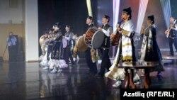 Әлфия Афзалова хөрмәтенә концерт