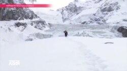 Растают ли кыргызстанские ледники?