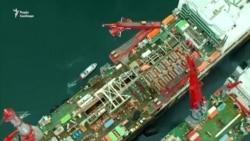 «Північний потік-2» може затриматися на кордоні з Данією – відео