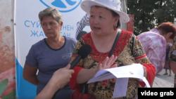 Жульетта Молдокеева