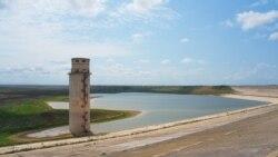 Вода в Крыму. Второй этап ограничений | Доброе утро, Крым
