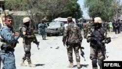 Кабул, 18.06.2013.