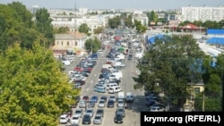 Отобрали и продают. «Крымская» национализация