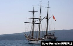 Brod 'Jadran'