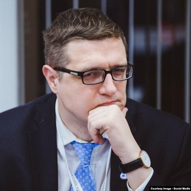 Алексей Елаев
