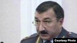 Zakir Nəsirov