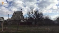 Крымское село четвертые сутки без света (видео)