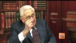 Как избежать новой Холодной войны - интервью с Киссинджером