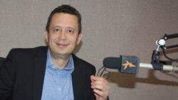 Interviul dimineții la EL: cu Vadim Pistrinciuc