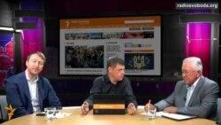 Для ратифікації угоди з ЄС бракує політичної волі Порошенка – Тарасюк