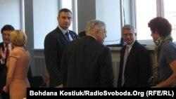 Міжнародний круглий стіл з питань українських виборів, Київ, 20 червня 2013 року