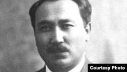 Сакен Сейфуллин, казахский писатель.