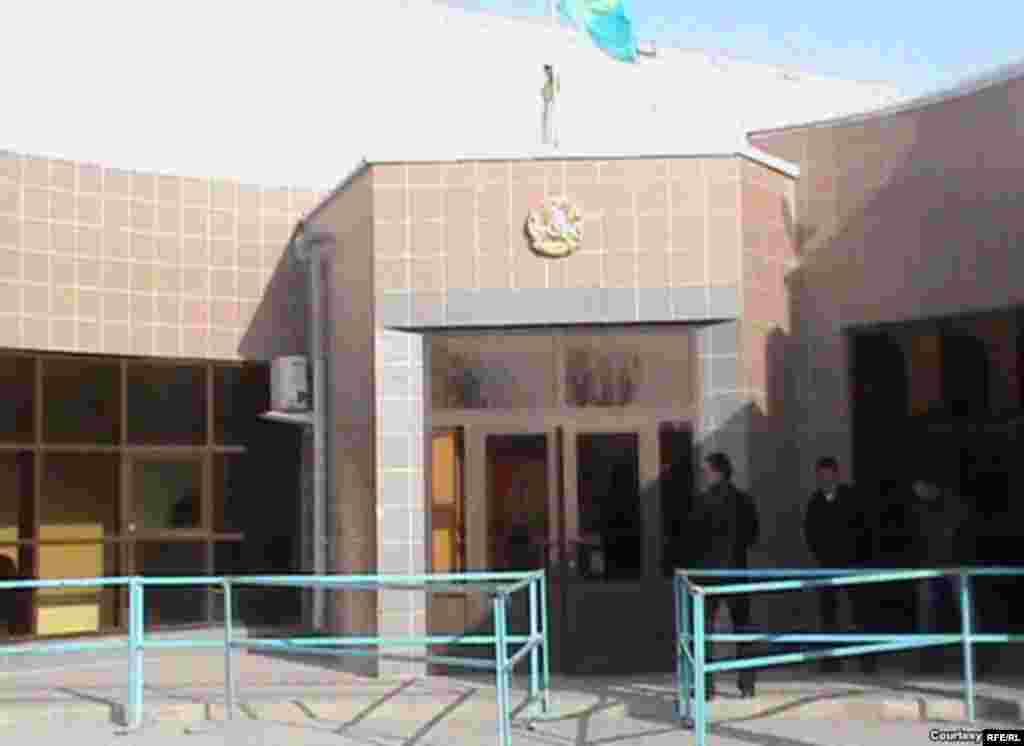 Казахстан. 2–6 апреля 2012 года #13