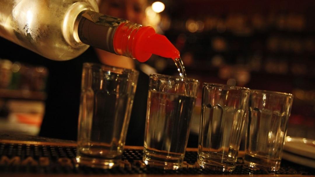 Czech Republic Eases Alcohol Ban
