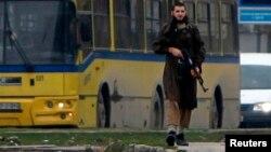 Napad na ambasadu SAD u BiH, oktobar 2011. godine