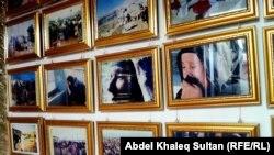 صور لضحايا الأنفال
