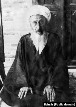 علامه محمدحسین نائینی