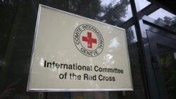 Կարմիր խաչի ներկայացուցիչները Բաքվում այցելել են հայ գերիներին