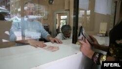 O platama i penzijama ćemo razgovarati prilikom sledeće posete, rekao je Ruf