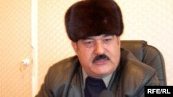 Абдулмаҷид Шарифов