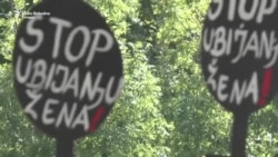 Protest protiv nasilja nad ženama: 'Reagujmo dok ne bude kasno'