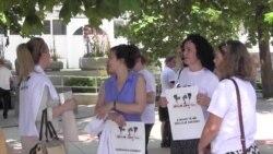 ТВ Вести: Спречени трагедии во Астана и Бишкек