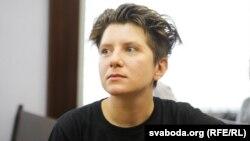 Віка Біран