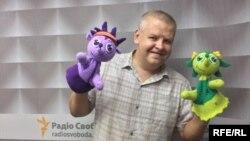 Володимир Ликов