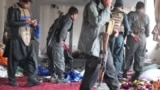 Attack On Kabul Sikh Temple Leaves Dozens Dead video grab 1