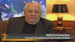 Mikhail Gorbachev On The Fall Of The U.S.S.R.