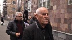 Բարսեղ Բեգլարյանն իրեն առաջադրված մեղադրանքը չի ընդունում. փաստաբան