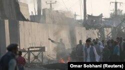 ناټو وايي، افغانستان یو له هغو هېوادونو دی چې په ترهګریزو بریدونو کې یې ګڼ خلک له لاسه ورکړي.