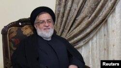 محمد علی شهیدی محلاتی رئیس بنیاد شهدا در ایران