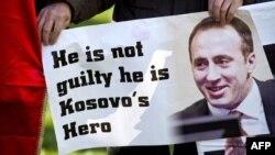 Haški sud oslobodio je Haradinaja, Balaja i Brahimaja